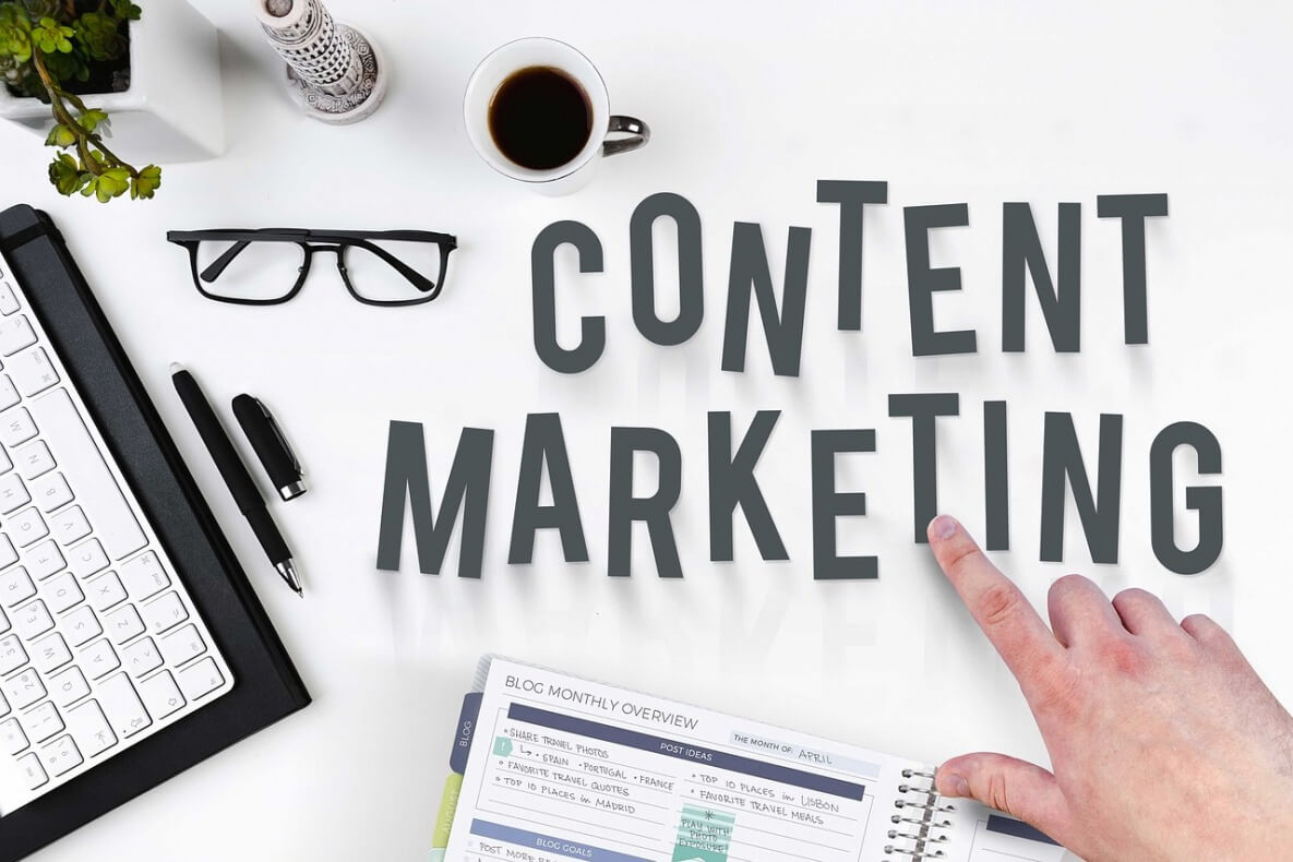 How Content Can Help You Generate Leads