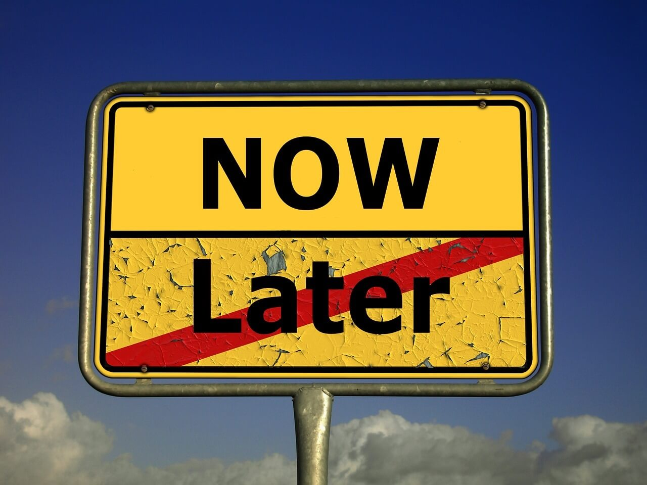 8 Sales Objections to 'Not Now' Rejection