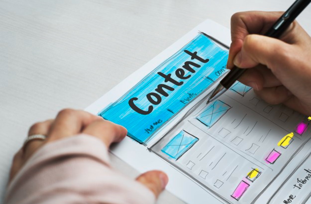 How to Write a Content Plan for Cold Mailings