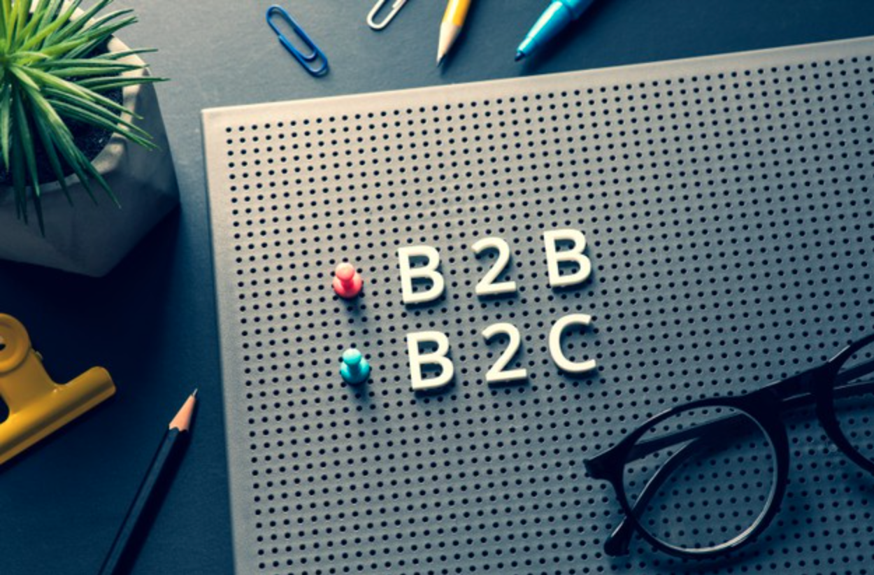 Leading Generation Companies in the B2B and B2C Sectors: Main Differences. Part 2