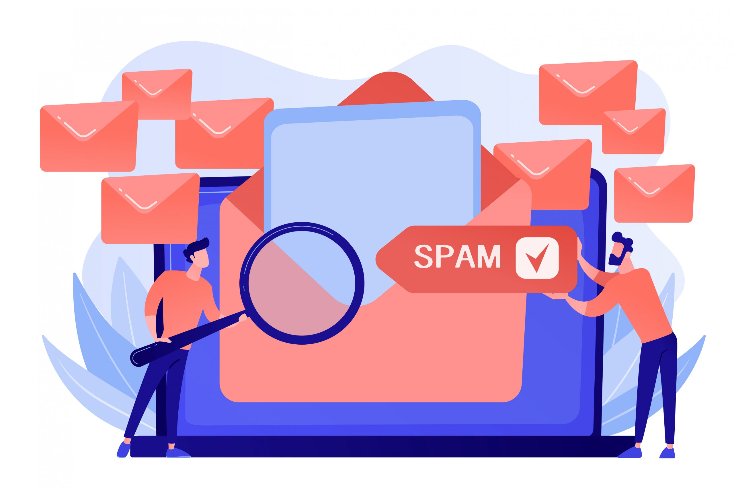 How Do Spam Filters Work