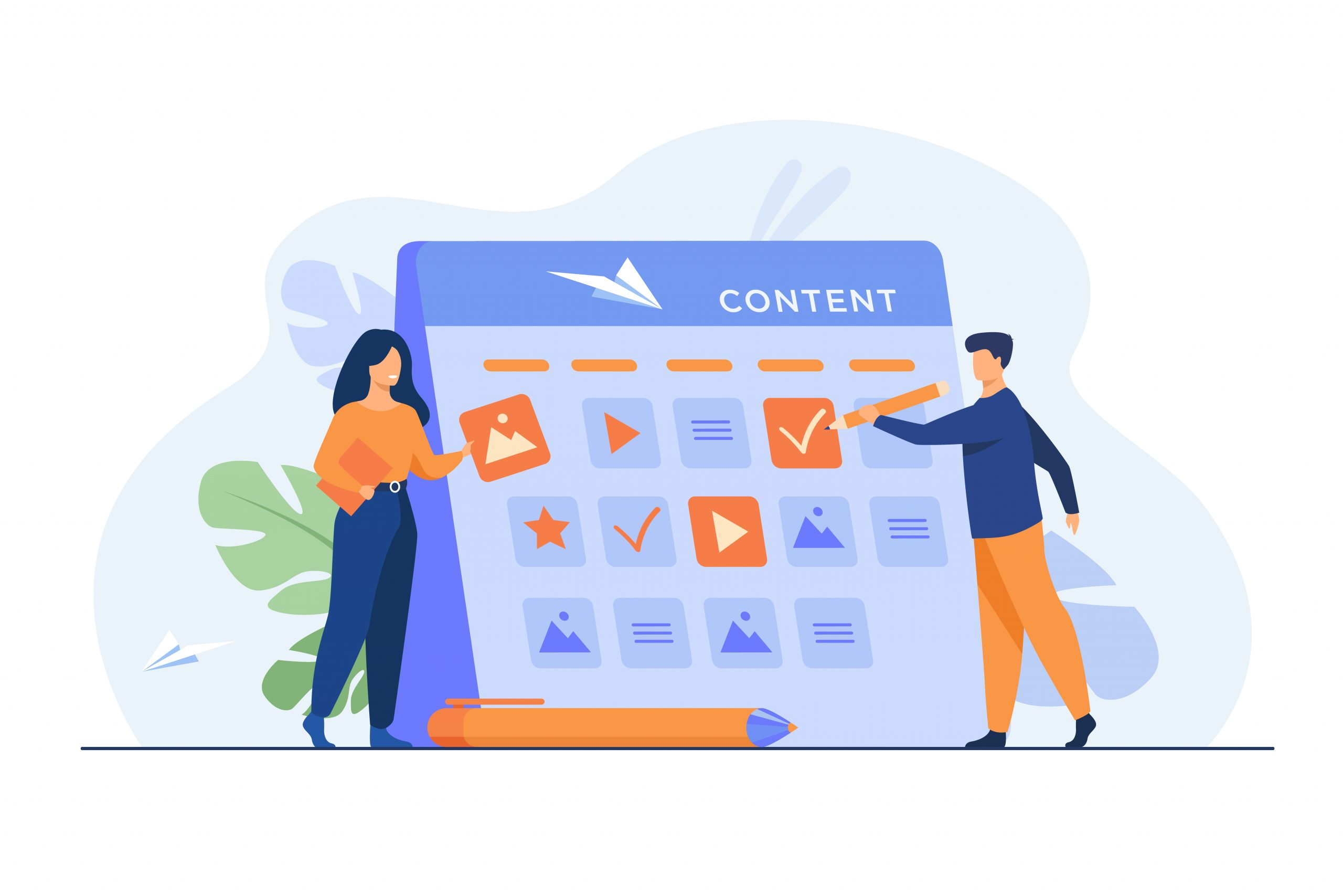 5 Ways to Personalize Your Website Content