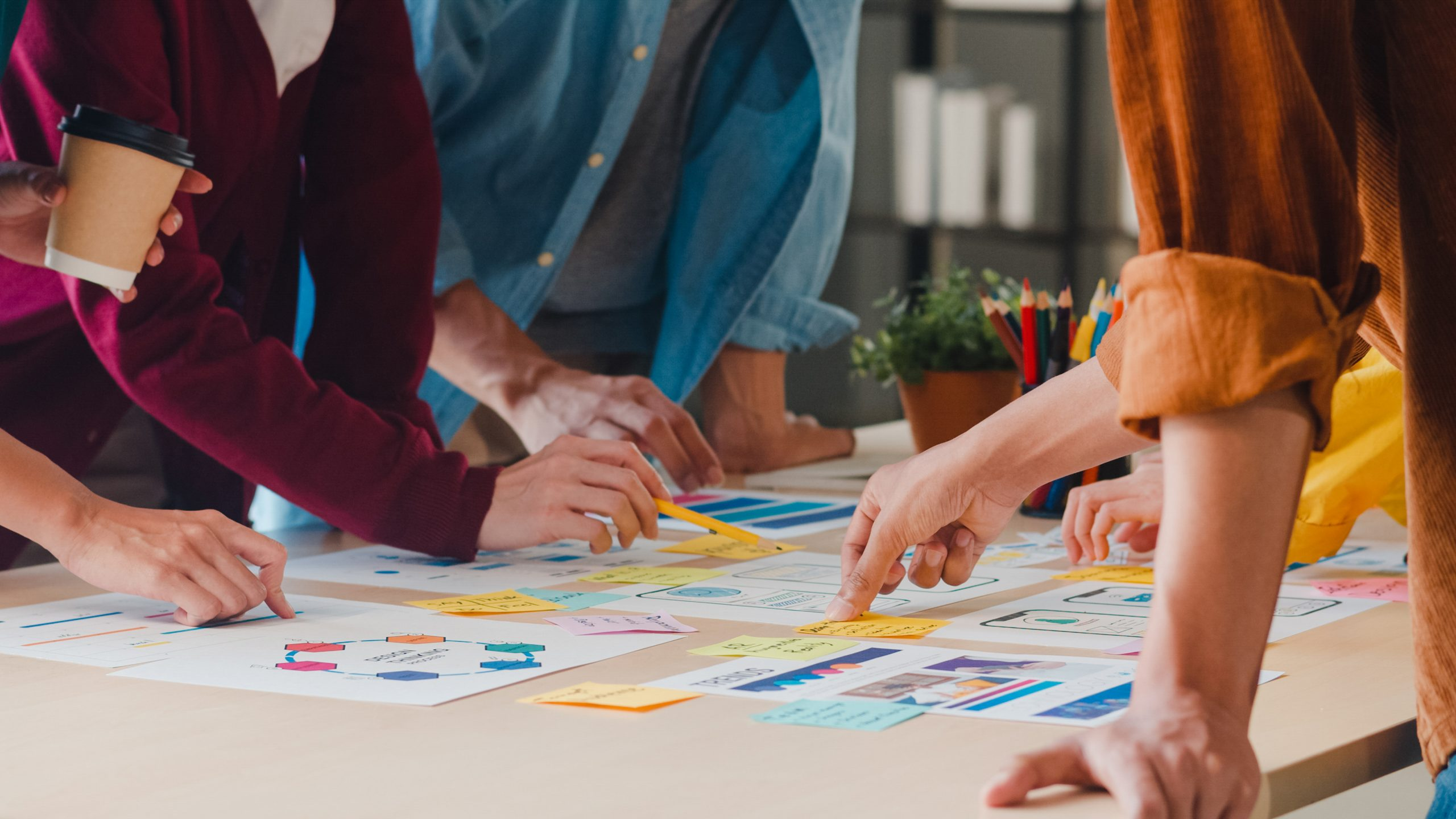 8 Tips for Keeping a Solid Sales Funnel With a Small Team. Part 2
